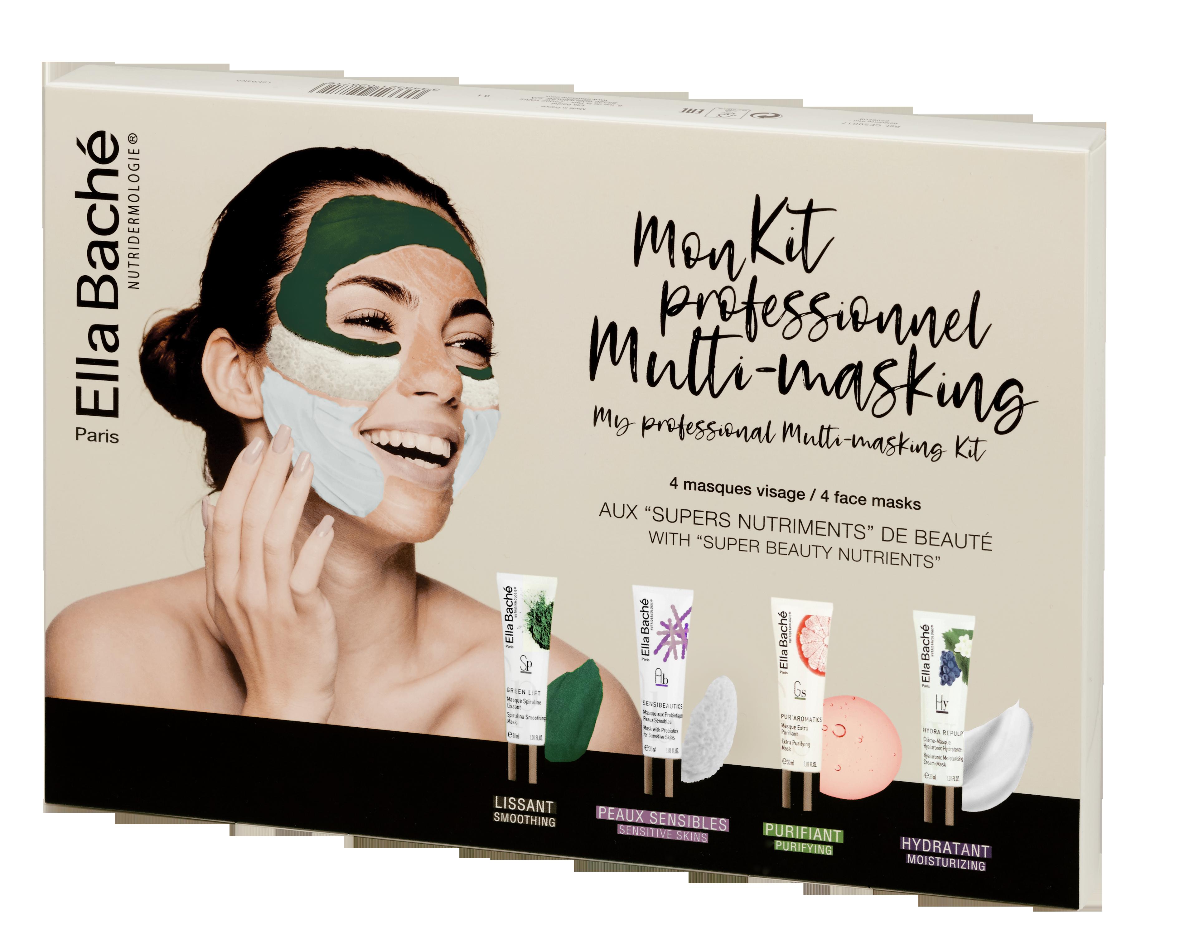 Multimasking set